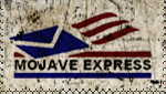 Mojave Express Stamp by Deathbymodding