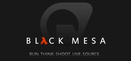 Steam Banner - Black Mesa (Alternate) by Deathbymodding