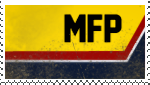 Mad Max MFP Stamp by Deathbymodding