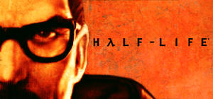 Steam Banner - Classic Half-Life