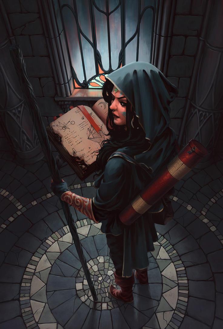 Wizard Post by MatthewDobrich