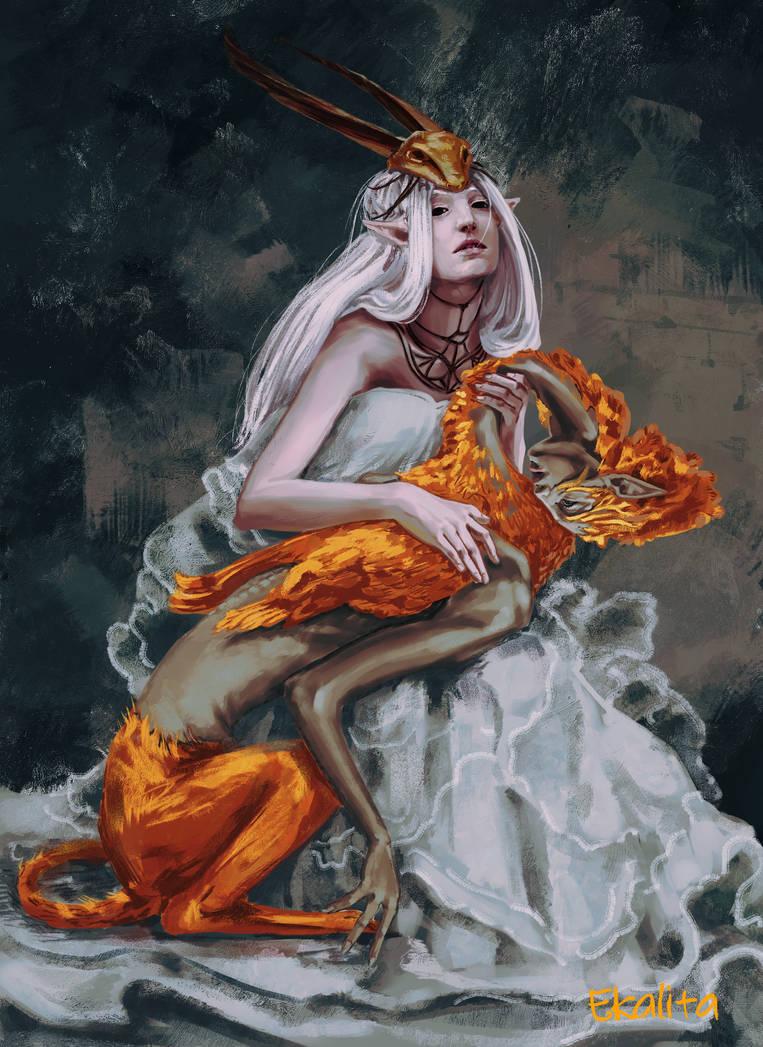 Ghilan'nain by Ekalita