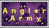 Angler Army Stamp by Jukuruk