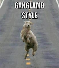 Ganglam style by blackwolfqueen72