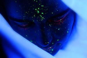 Alien by schatten-fuchs