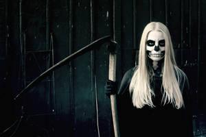 Halloween Special: Reaper