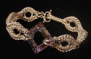 Persian Bracelet by ImrikDragon
