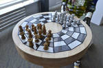 Byzantine Chess Table 2