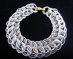 Feathered Persian Bracelet