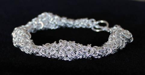 Turkish Round Bracelet by ImrikDragon