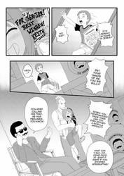 Keith, Boy Detective - Page 8