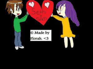 Seth+Sam