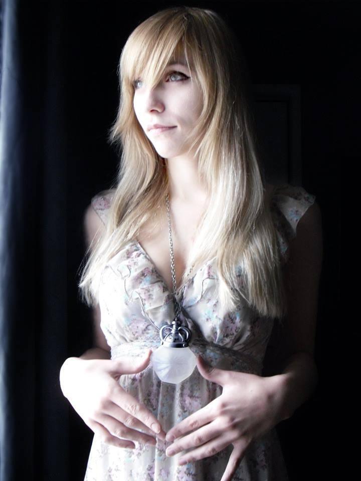 LadyxZero's Profile Picture