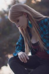 Rachel Amber by LadyxZero