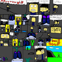 Iggy turns into Enderman part 2 by TheProfessionalBajao