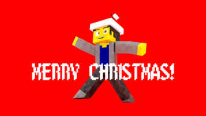 Merry Christmas by TheProfessionalBajao