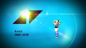#RememberAvicii2K18 by TheProfessionalBajao