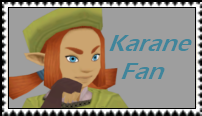 I support Karane stamp by cathanupto