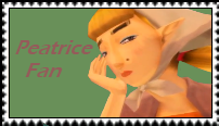 I support Peatrice stamp by cathanupto