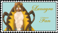 I support Lanayru stamp by cathanupto