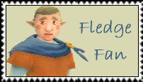 I support Fledge stamp by cathanupto