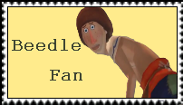 I support Beedle stamp by cathanupto