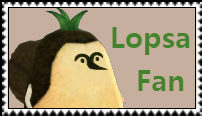 I support Lopsa stamp by cathanupto