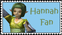 I support Hannah stamp by cathanupto