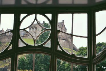 Edinburgh 9 by LeaLion