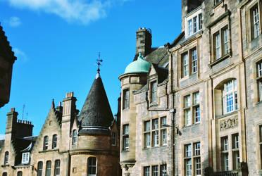 Edinburgh 8 by LeaLion