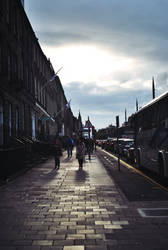 Edinburgh 3 by LeaLion