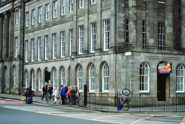 Edinburgh 1 by LeaLion