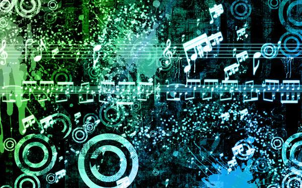 Music Wallpaper 1440x900 By Jukubu