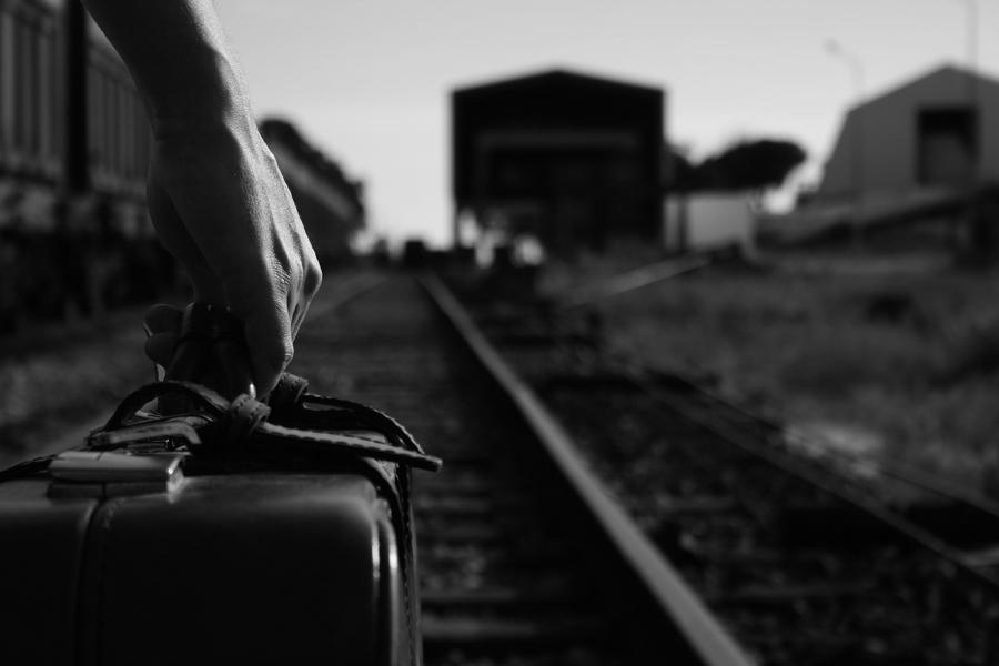 A Viagem by Anyneva