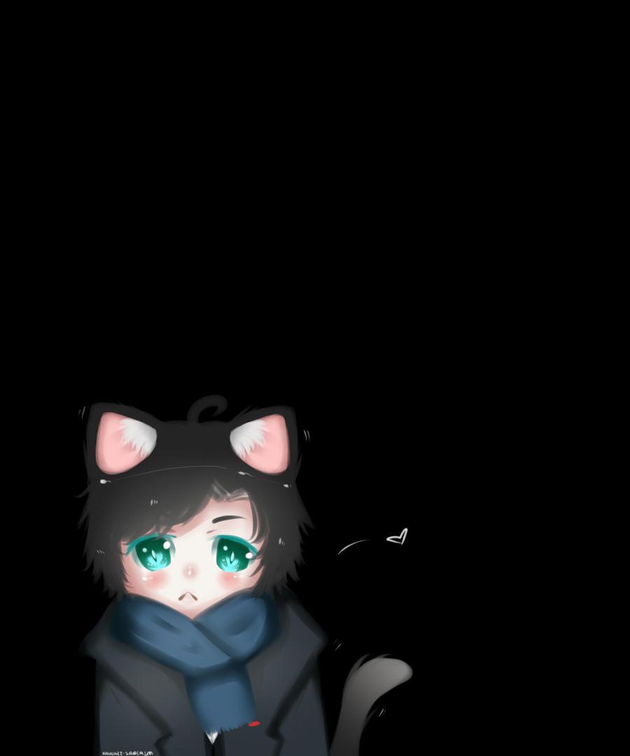 Cat Sherlock by kawaii-sarcasm