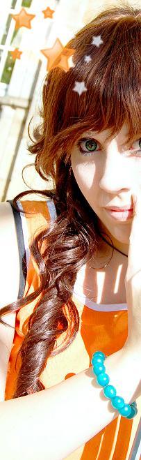 Olette - Can you keep a secret by FujimiyaRan