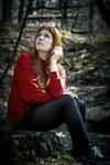 Amy Pond - The Girl Who Waited