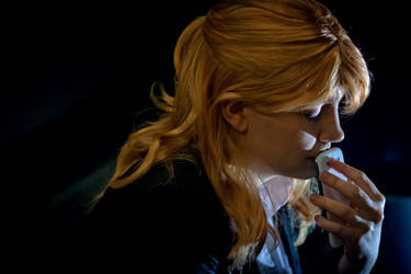 Pepper Potts - Can't take this anymore