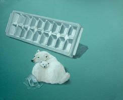 Polar Bear by Azealand