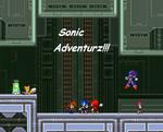 Sonic Adventurz