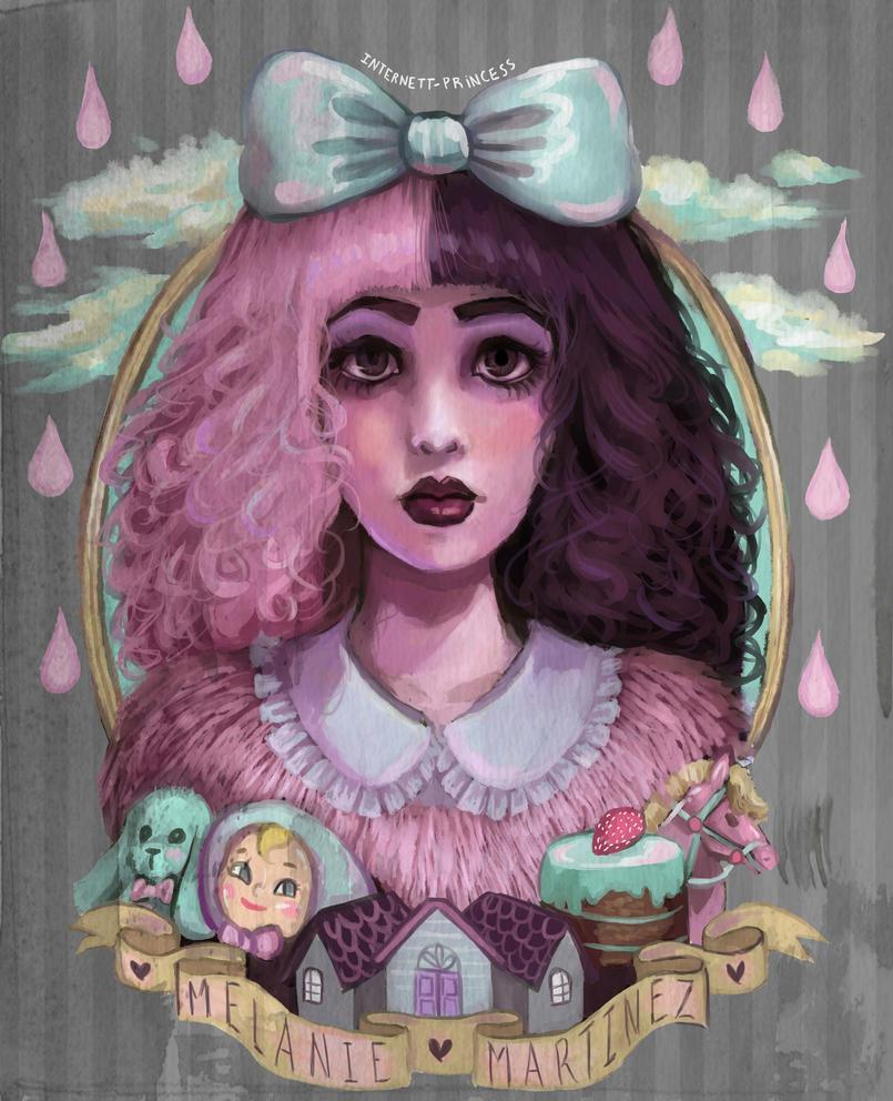 Melanie Martinez By INTERNETTprincess On DeviantArt