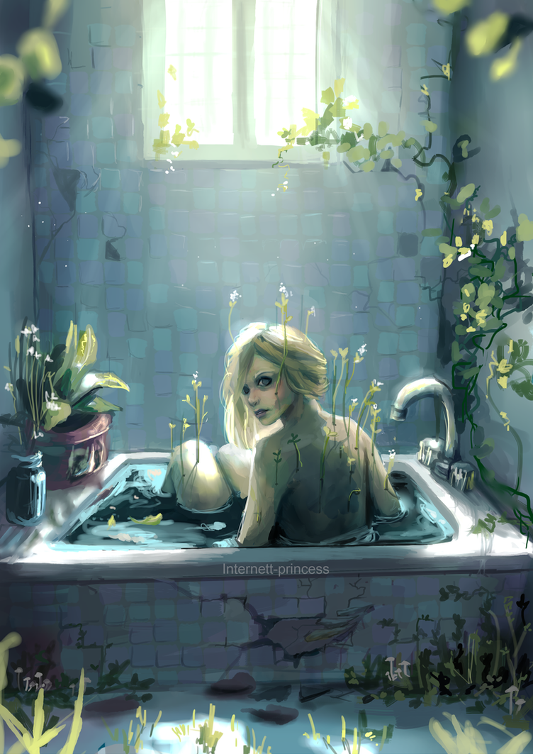 Bathtub By INTERNETTprincess Bathtub By INTERNETTprincess