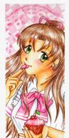 :C: Aika by ann-chan20