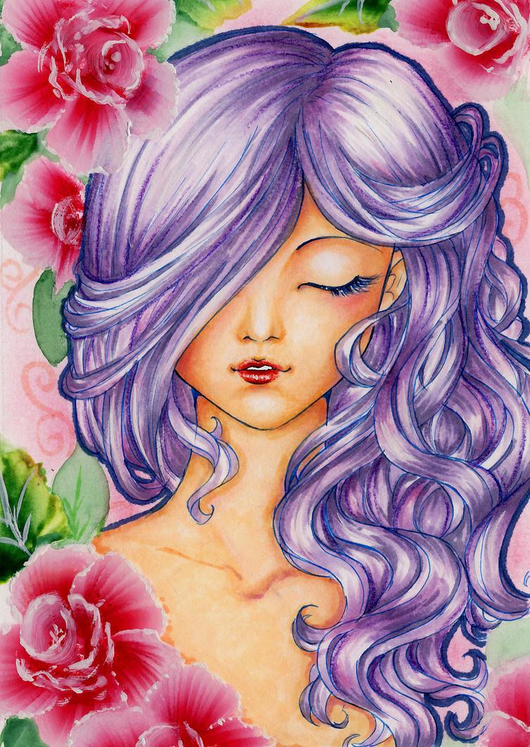 Violet by ann-chan20