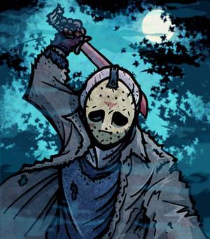 Horror Fest - Jason Voorhees