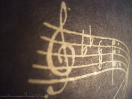 Music In My Blood by lecairde