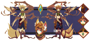 Seeker Adopt Auction [CLOSED]