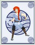 Disney Benders : Ariel