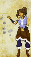 Avatar : Korra