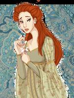 Sansa.. yet again. by trishna87